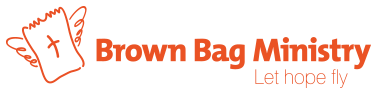 Brown Bag Ministry Logo