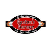 Gaston's Garage